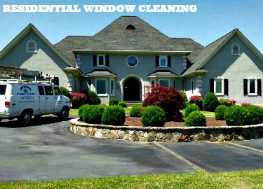 Charlottesville Residential Window Cleaning - 2nd Glance Window Cleaning